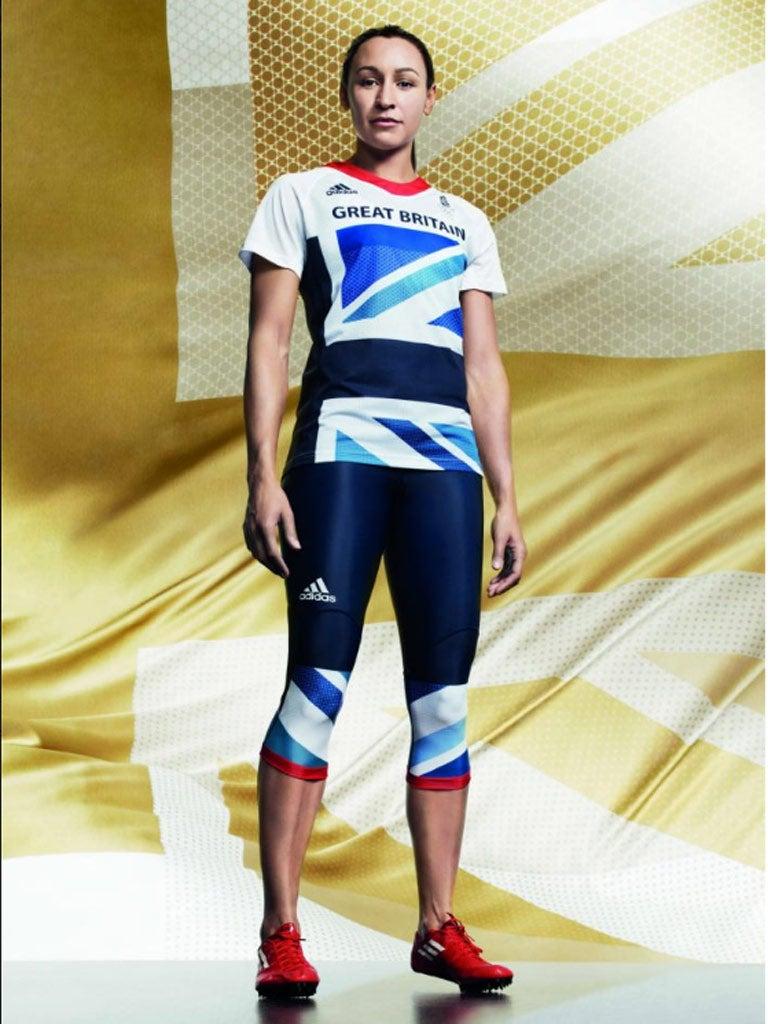 467fcf1ea744b TeamGB Olympic kits, designed by Stella McCartney, revealed   The ...