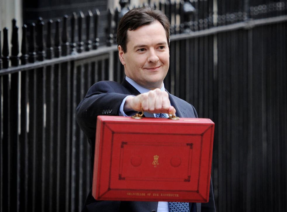 One Tory MP suggested the Budget had damaged Osborne's reputation as a strategist