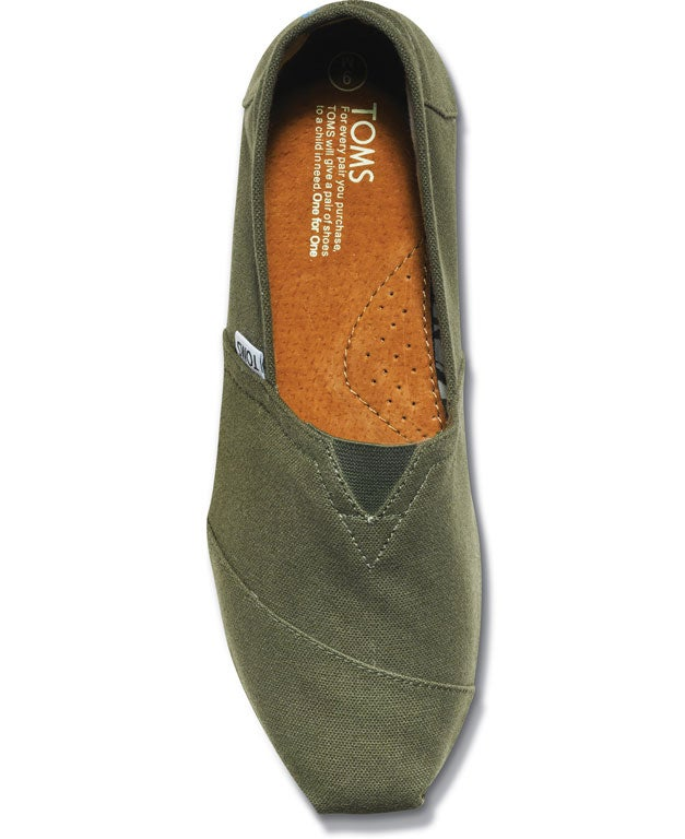 d8ebdd1f67 Best Foot Forward: The man behind Toms | The Independent