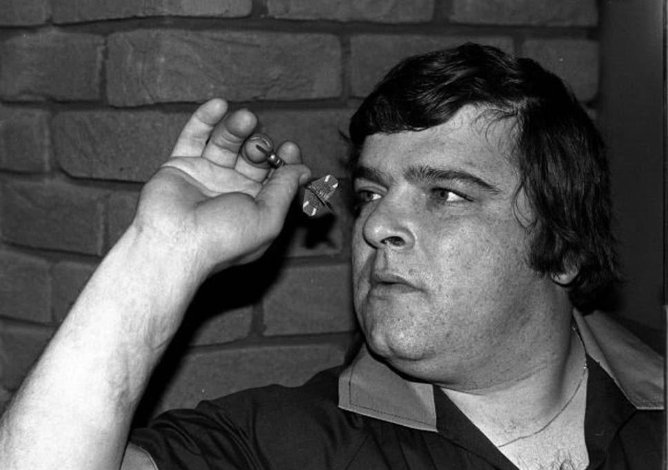 Jocky Wilson: World champion darts player famed for drinking and his