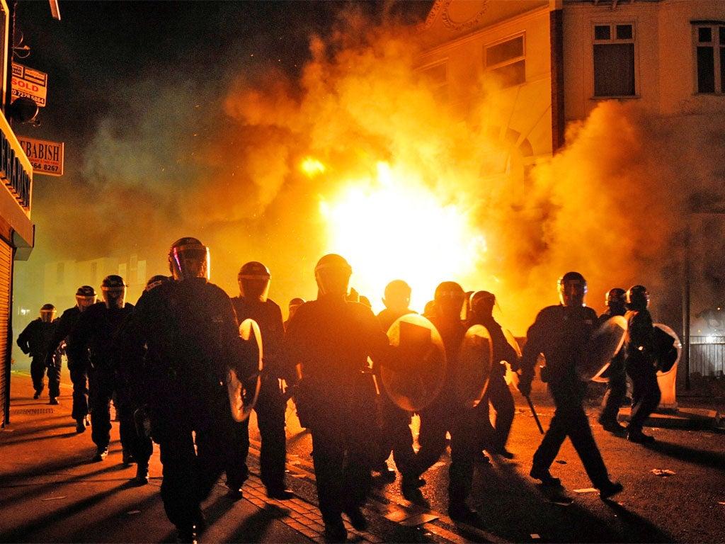 Riot matchmaking fail
