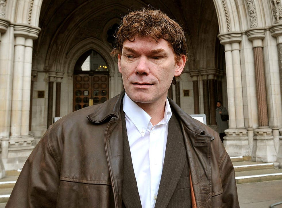 Gary McKinnon has fought a long battle over extradition to the US