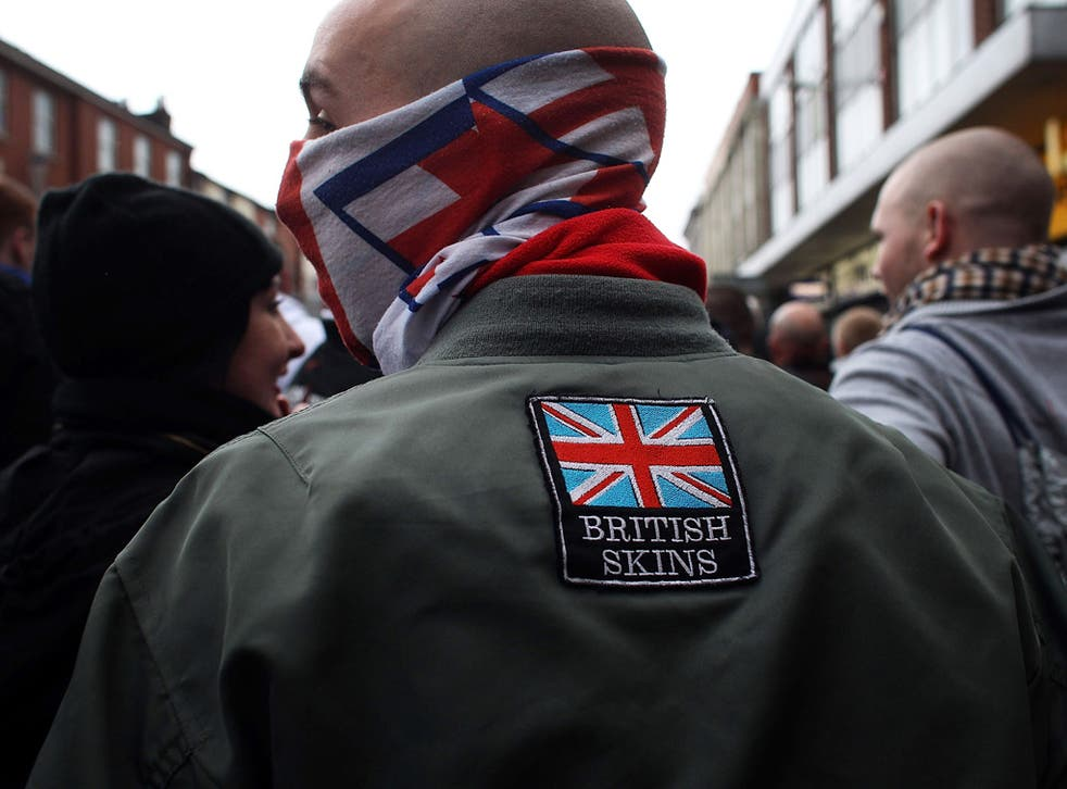 Hundreds of demonstrators will confront the English Defence League tomorrow as the far-right group holds its first ever European summit
