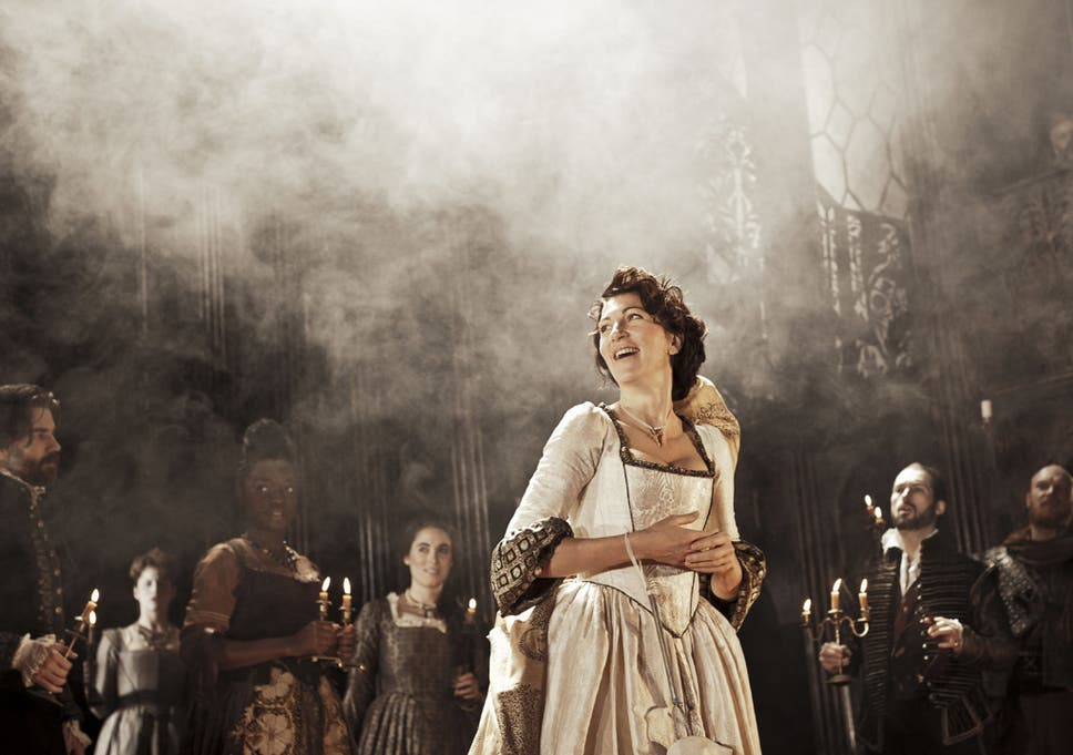 The Duchess of Malfi, The Old Vic, London The King's Speech