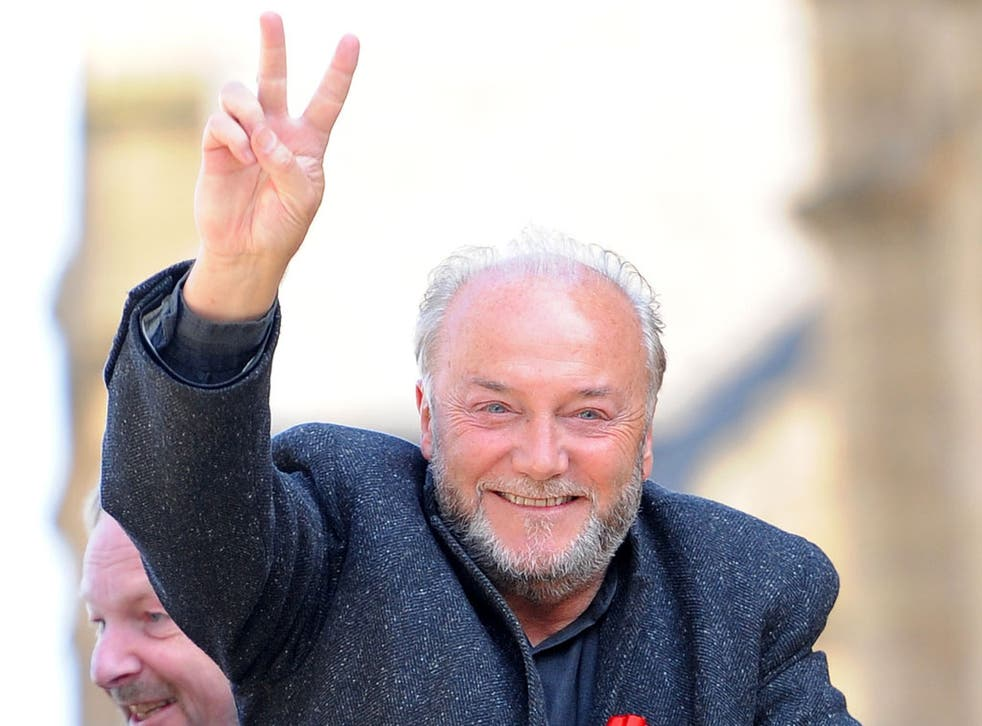 George Galloway stunned the Labour Party with his unexpected and emphatic win in the Bradford West by-election