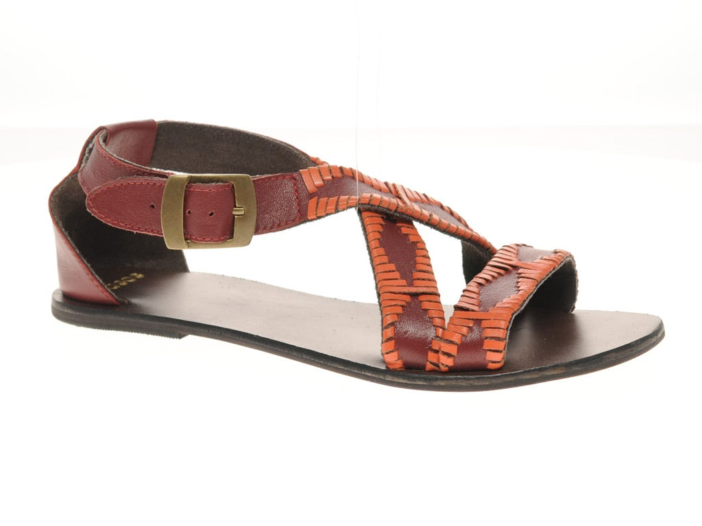 fc5e706a477b The 10 Best Sandals