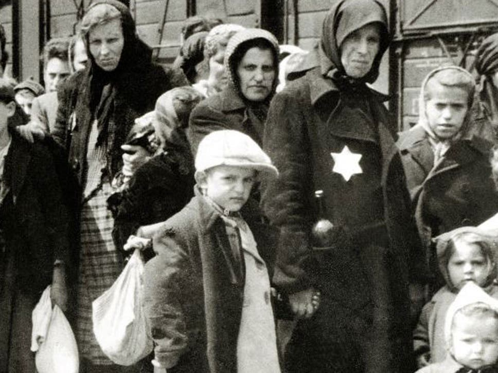 the holocaust trains of no return essay Free essay: the holocaust, or shoah was a systematic, planned program of genocide to exterminate all jews the holocaust of 1933-1945, was the systematic killing of millions of european jews by the national socialist german worker's party (nazis) (webster, 430.