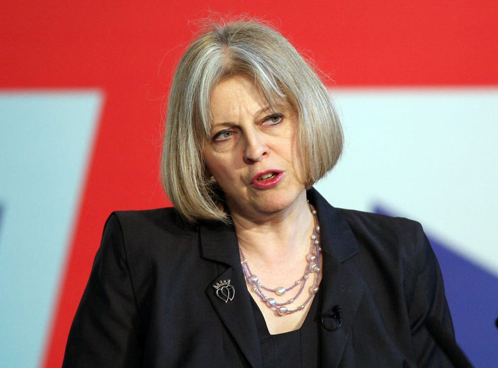 MPs are to summon the Home Secretary to explain her plans