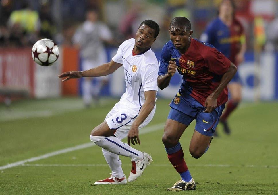 0b287e0b977 Samuel Eto o drops £2.5m case against former club Barcelona