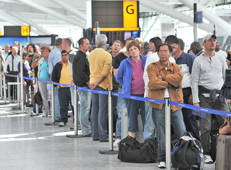 The French air traffic strike could cause havoc for families attempting to return to the UK after their Easter break