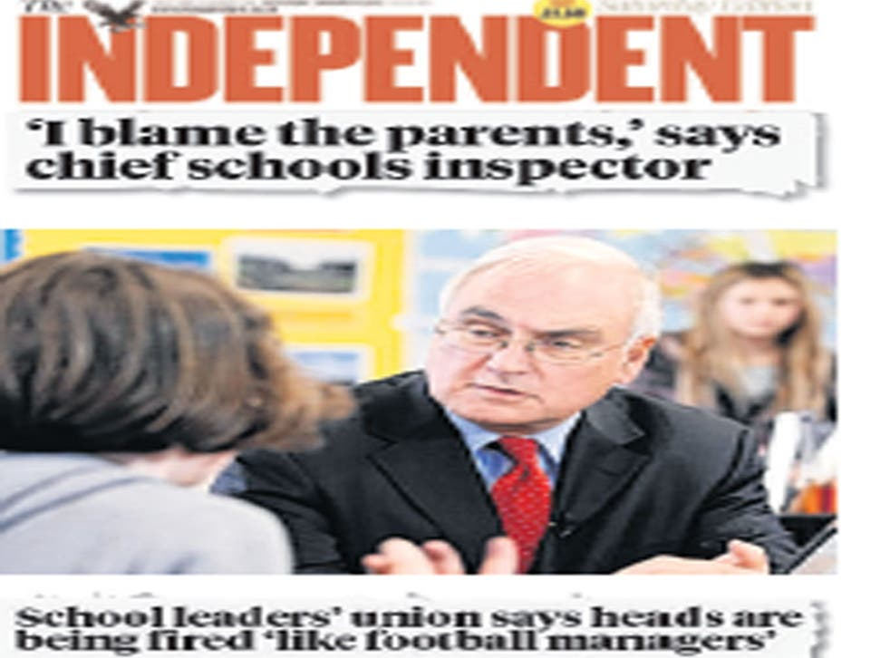 Ofsted has become increasingly controversial under the leadership of Sir Michael Wilshaw