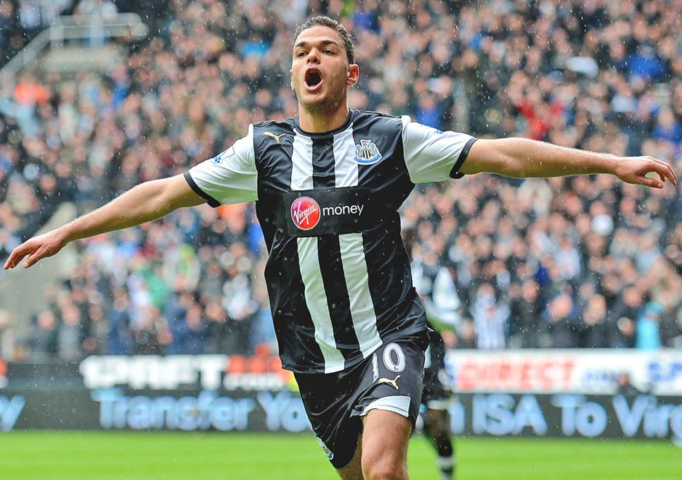ben arfa newcastle