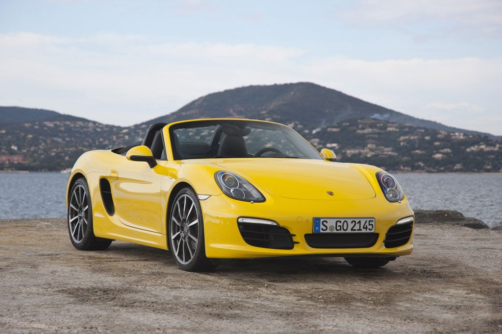 Luxury Car Latest News Breaking Stories And Comment The Independent