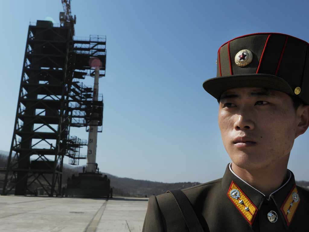 US Pentagon chief calls North Korea's military intentions ...