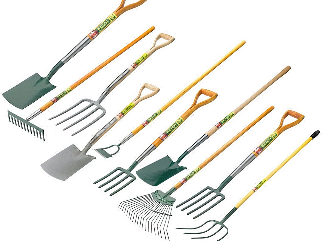 The 10 Best Garden Tools The Independent