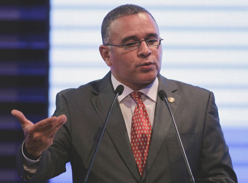 President Mauricio Funes said in a statement that last Saturday was the first homicide-free day in nearly three years