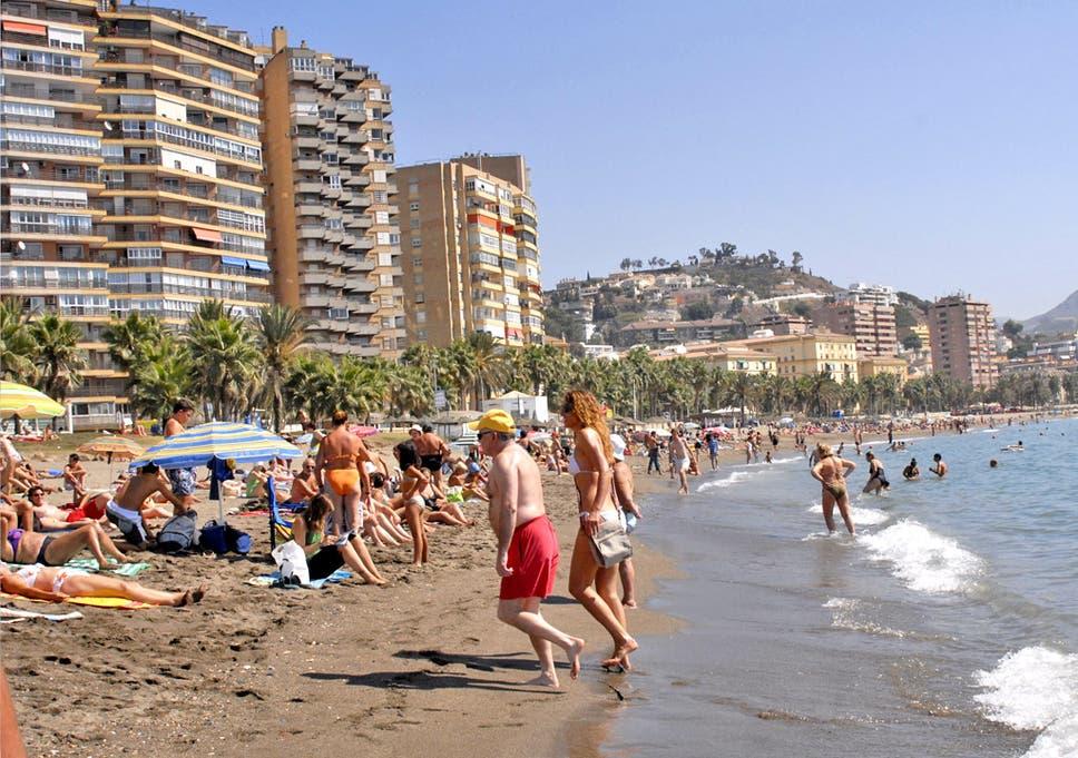 Expat Dating Costa del sol