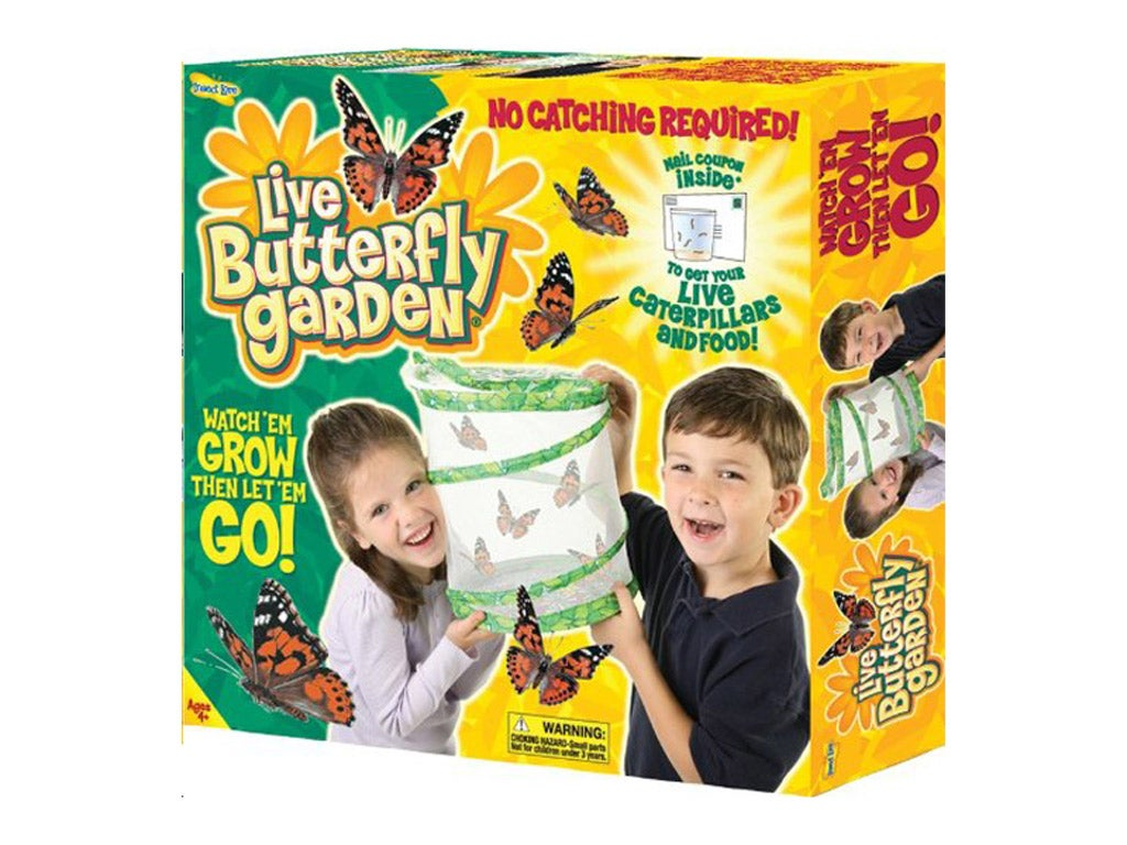 The 10 Best science kits | The Independent