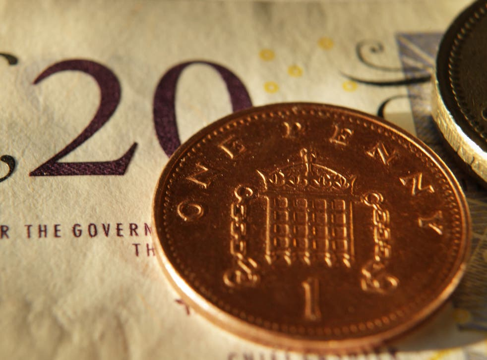 The British penny, Canada, Australia, the Netherlands, New Zealand and Sweden have ditched their coppers