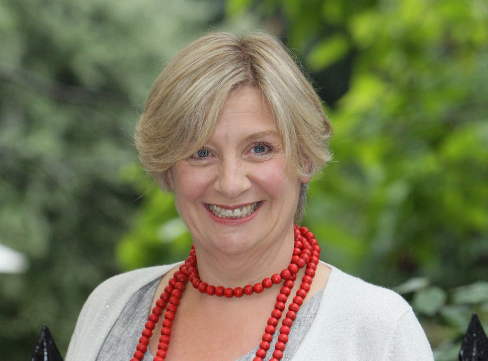 Victoria Wood, who died age 62 after a short illness