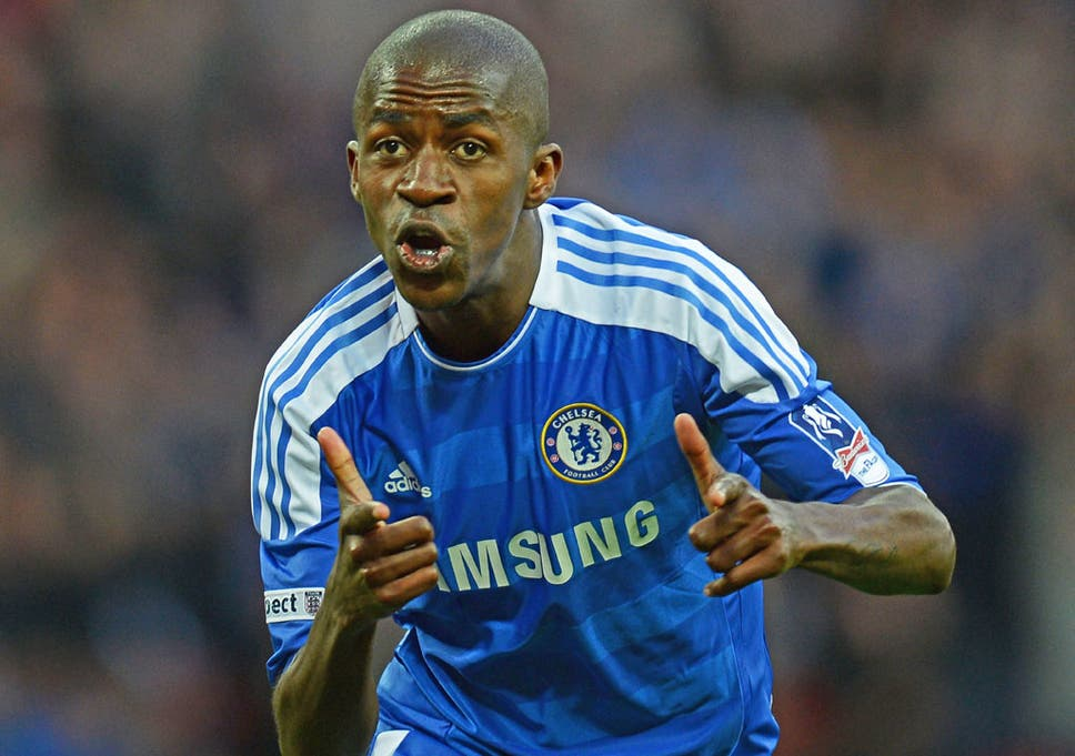 b5495feaa Ramires: This Do Nascimento may be more Ray Parlour than Pele but he ...