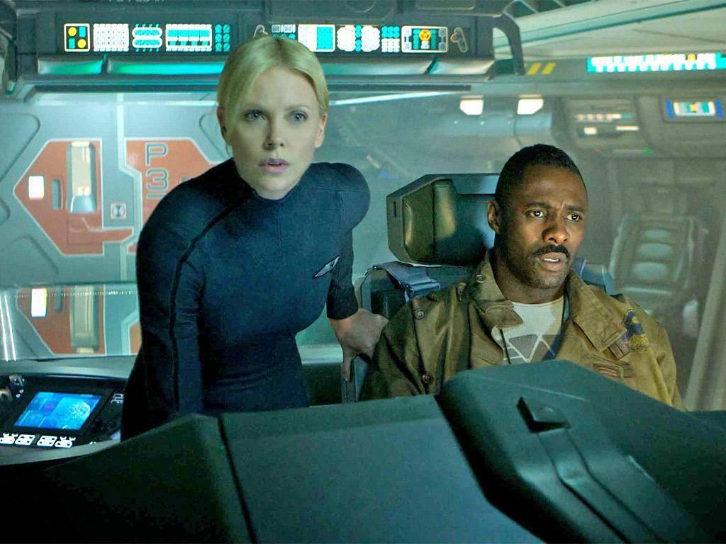 Idris Elba shouldn\'t be James Bond, but not because he\'s \'too street ...