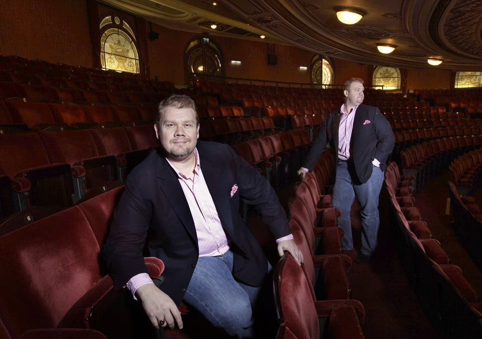Stuart Skelton: One man, two tenors | The Independent