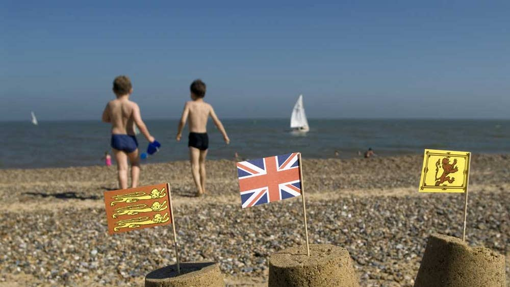 UK bank holidays 2019 list: Which days off do Brits get this
