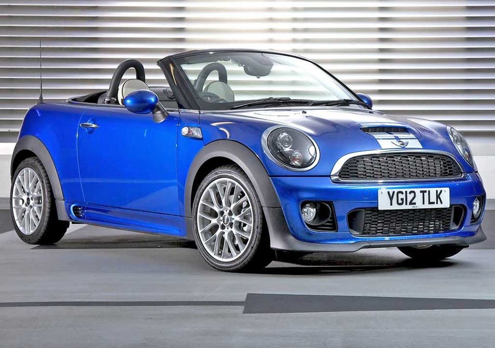 Mini Roadster Sd The Independent