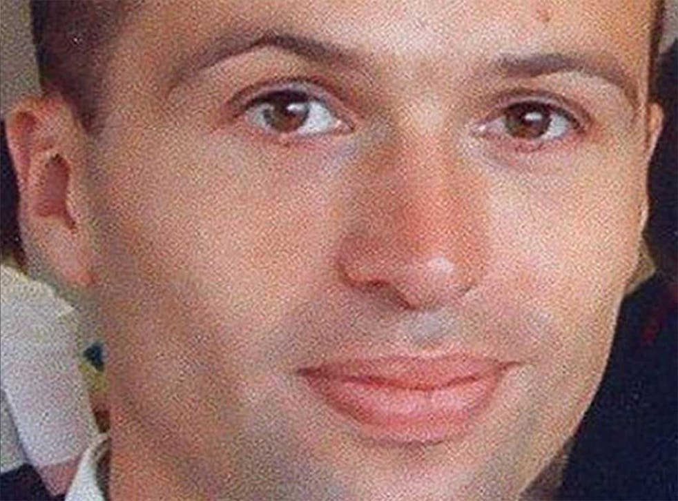 Gareth Williams was found dead, locked in a bag in his flat, in 2010