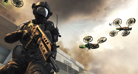 Black Ops 3 day one patch: New Call of Duty title will need