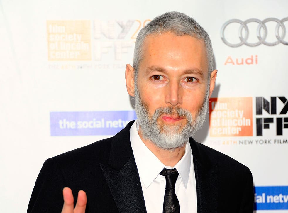 Yauch in 2010