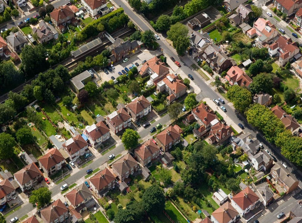 Around a million people are estimated to have been hit by the rise in home loan payments