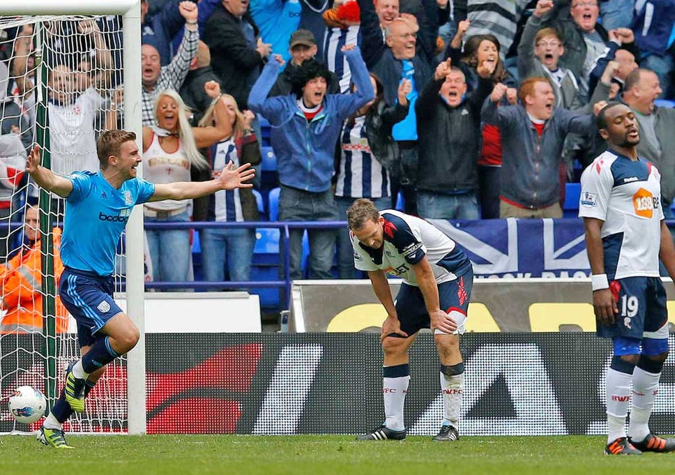 Bolton Wanderers blow big chance as dogfight goes to the
