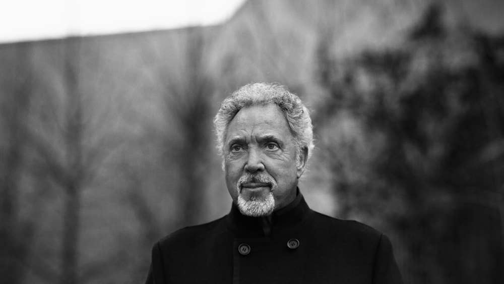 The Fall And Rise Of Tom Jones The Singer Reflects On An