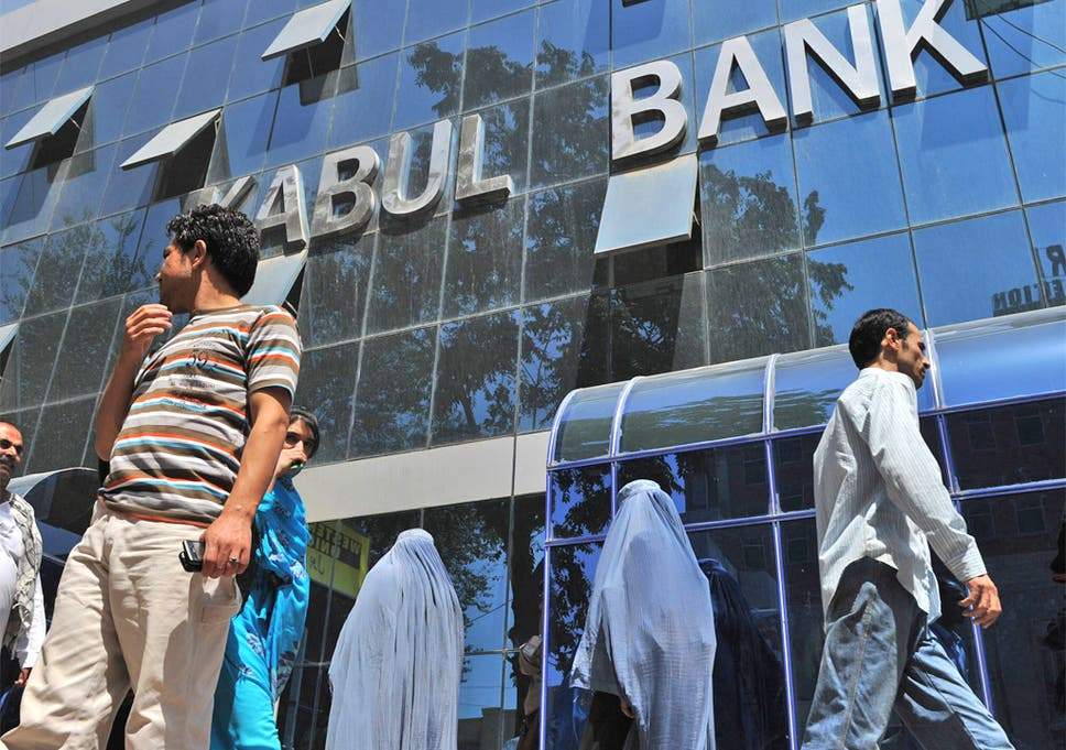 PwC accused over $900m Afghan bank scandal | The Independent
