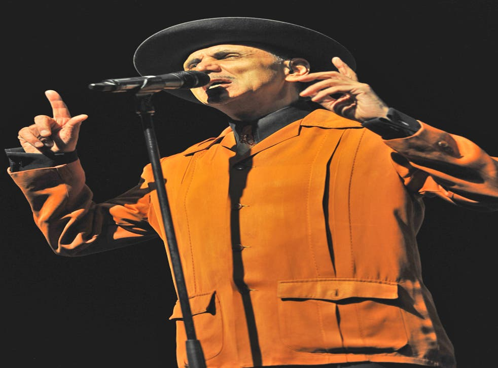 Kevin Rowland makes an impressive comeback with Dexys