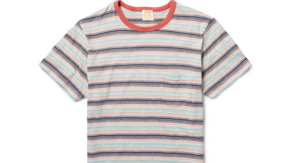 best sneakers 54075 836f2 The most popular men's T-shirt on the internet costs just £6 ...