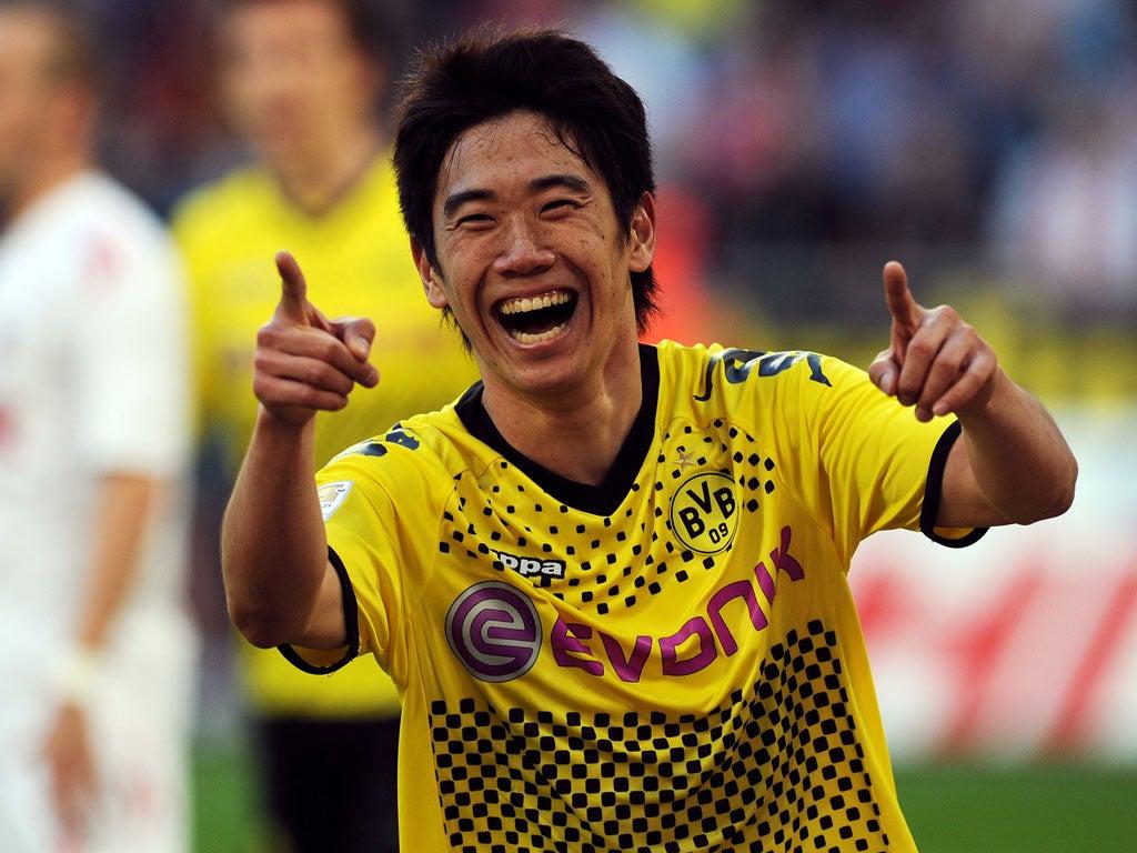 Manchester United tar Shinji Kagawa turns down new deal at