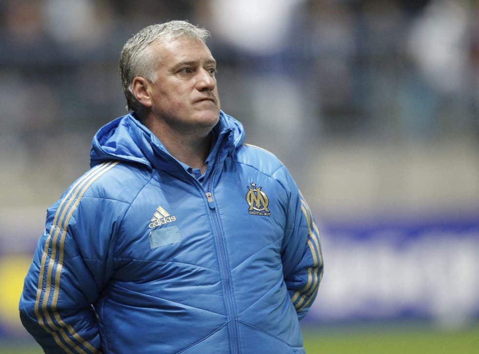 <b>Didier Deschamps</b><br/> Since ending a hugely successful playing career which saw him win the Champions League, numerous league titles plus a World Cup and European Championship with France, Didier Deschamps has continued to impress in management. He