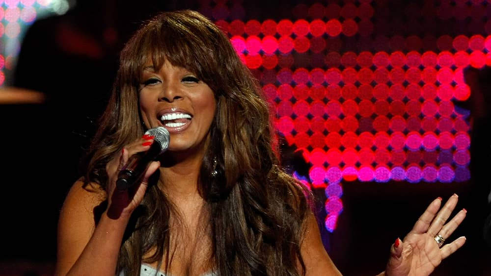 Day the disco music died: Donna Summer loses her fight
