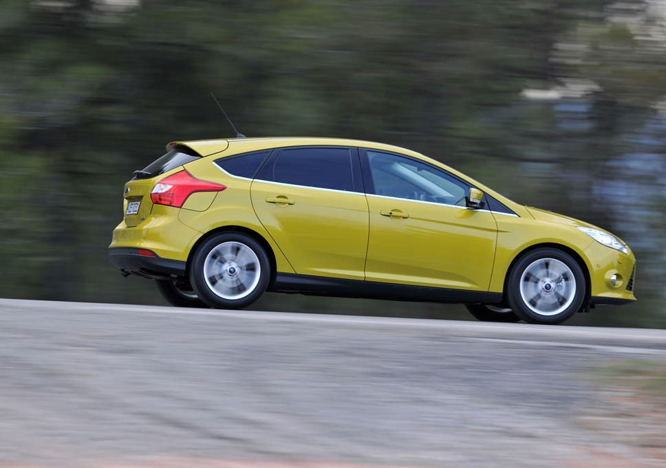 Ford Focus 1 0 EcoBoost | The Independent
