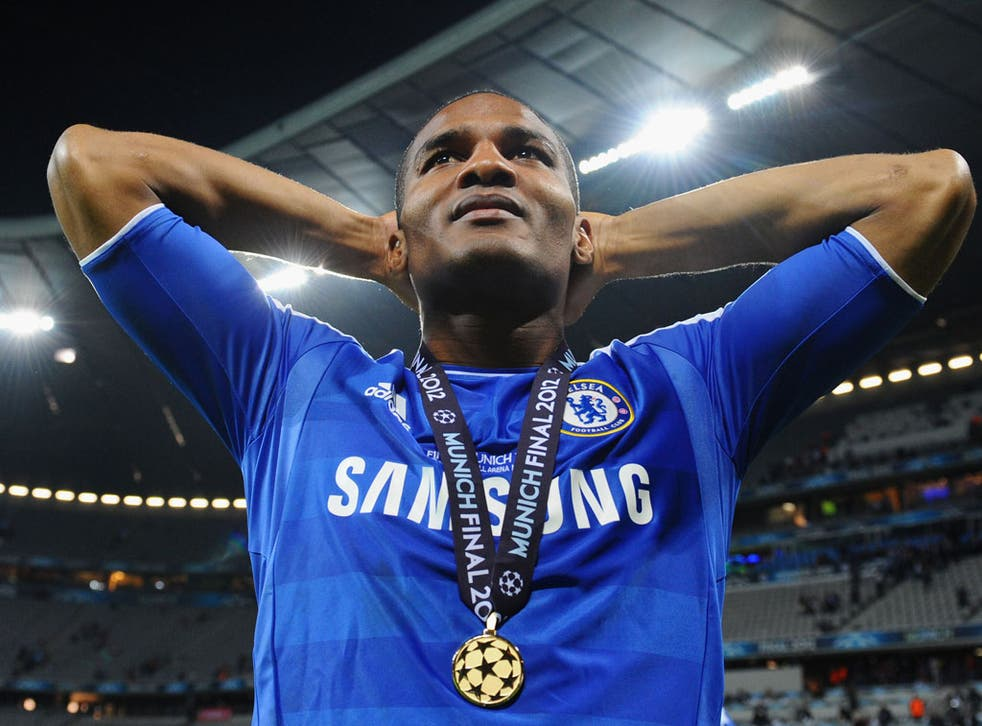 <p><strong>Best off the bench: Florent Malouda</strong></p> <p>After being denied a starting position, the Frenchman was brought on as Chelsea pushed for a goal. 6</p>