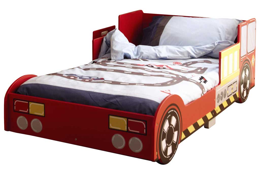 The 10 Best Childrens Beds
