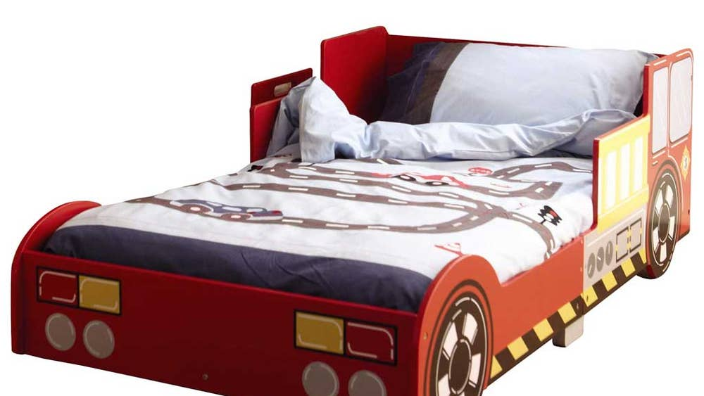 The 10 Best children\'s beds | The Independent