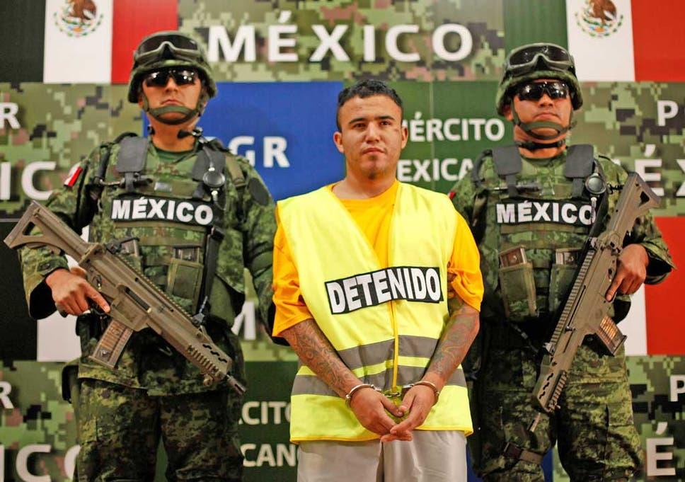 SEX AGENCY in Mexico