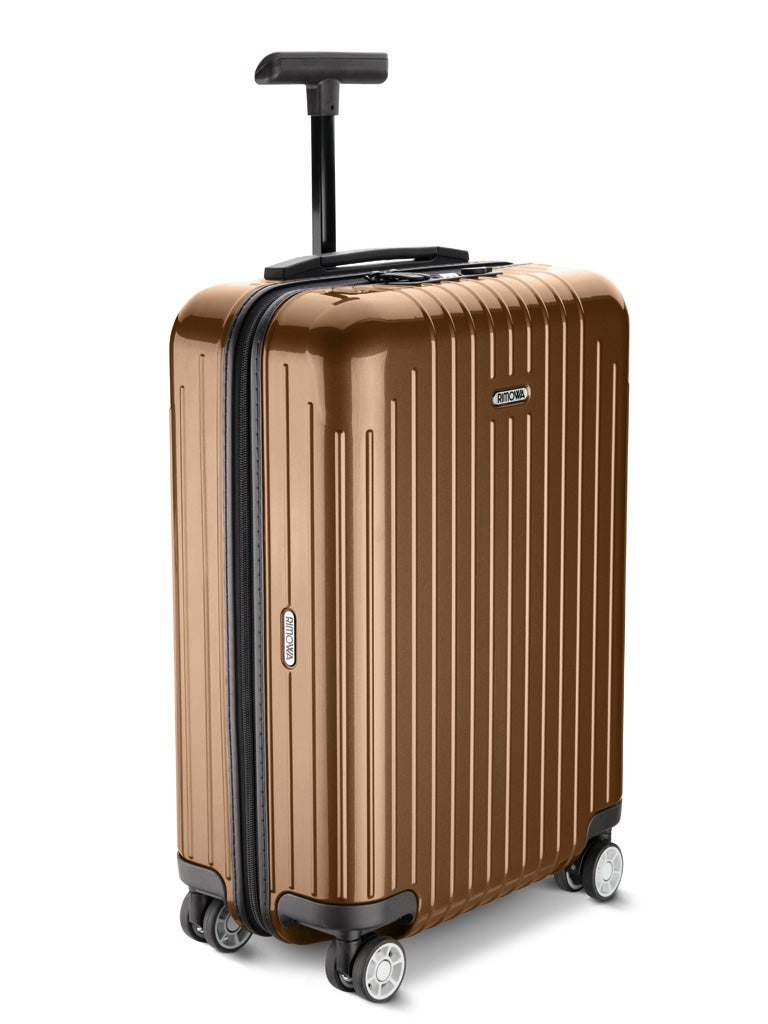 The 50 Best luggage | The Independent