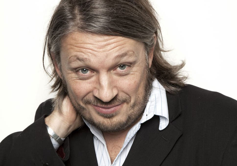 73e9e86c83d Richard Herring offends with ill-timed Twitter joke about Robin Williams  character and moans about  po-faced social media