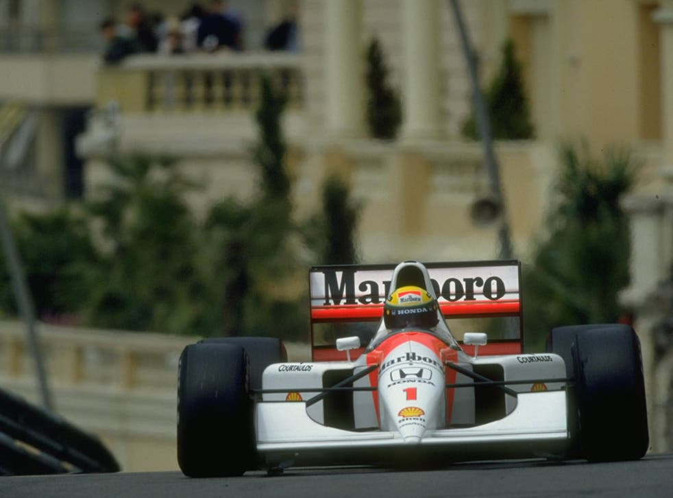 <b>1992</b><br/>   Nigel Mansell's 1992 season saw him break all records of the time for wins, poles and laps lead. He was driving the dominant William's with its advanced active suspension system that gave the team a significant advantage over the other