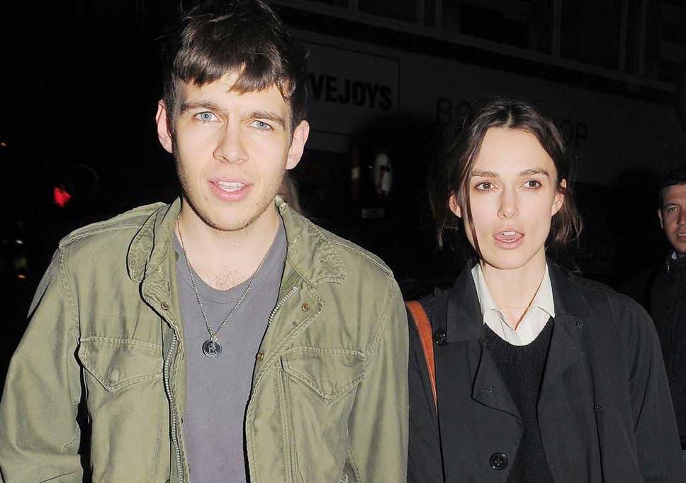 Keira Knightley engaged to rock star boyfriend James Righton